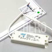 1200 x 600 LED Panel with driver