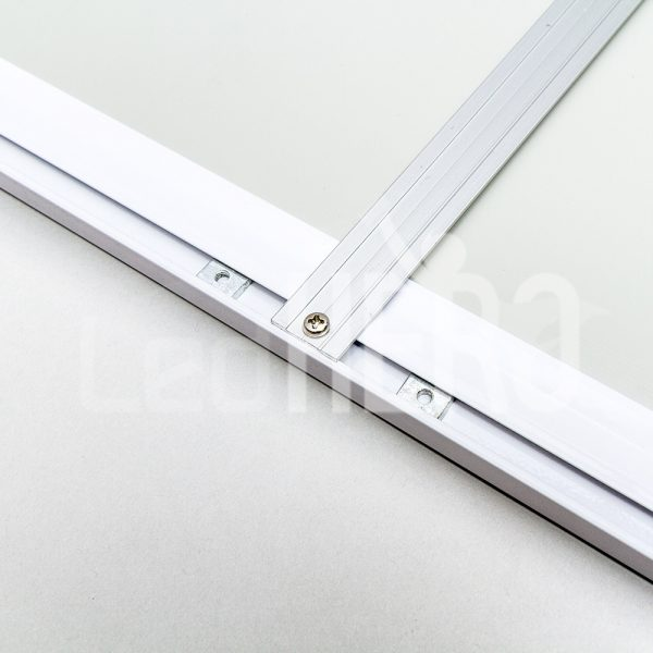 1200 x 300 LED Panel back picture