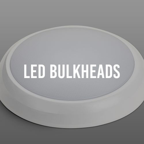 LED Bulkheads