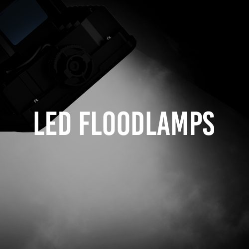 LED Floodlamps